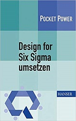 Design for Six Sigma umsetzen